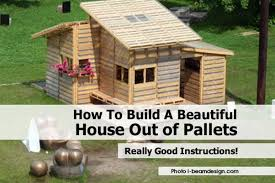 make a house plan build hous of pallets i beamdesign com 1 jpg