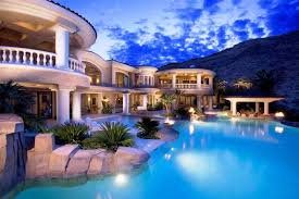 beautiful mansions home design