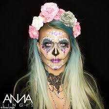 Kate Beckinsale Halloween Costumes Makeup Artist Creates Good Halloween Costumes Daily