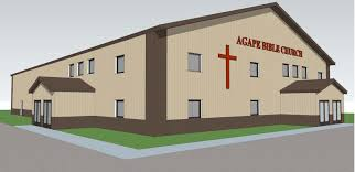 Agape All American Roofing by Small Church Building Designs Google Search Church Design