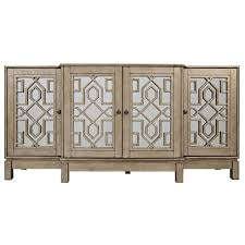 Kitchen Buffet Cabinet Hutch Furniture Contemporary Version Of Distressed Sideboard Buffet