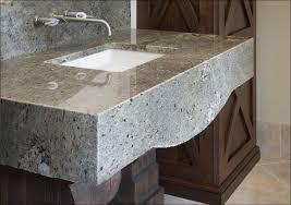 Solid Surface Bathroom Countertops by Bathroom Rubberwood Bathroom Vanities Bathroom Countertop
