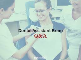 assistant exam questions and answers