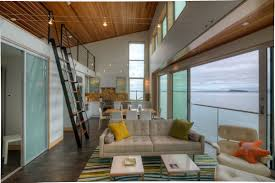 tsunami house in camano island washington state 17