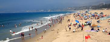 top 10 kid beaches in los angeles california beaches