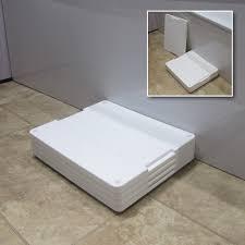 Adjustable Height Bath Step Cooperative Independent Living UK - Bathroom step