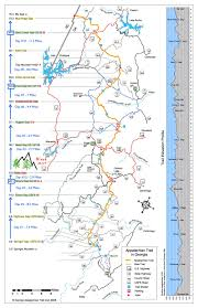 Appalachian Trail Map Pennsylvania by Mission U2014 Piggyback Adventures