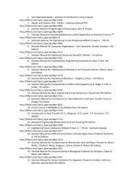 list of solution manuals by arsalan malik zaviar issuu