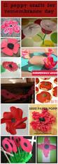 best 25 poppy craft ideas on pinterest remberance day poppy