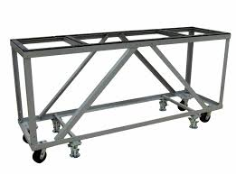 Heavy Duty Table by Heavy Duty Fabrication Table U2013 Mobile Groves Incorporated