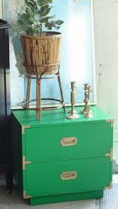 emerald nightstand makeover primitive and proper