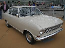 1967 opel kadett opel kadett 1 1 s coupé 1967 auta5p id 10844 en
