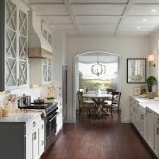 cuisine classique chic cuisine néo classique cuisine inspirations décoration et
