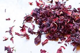 dried hibiscus flowers how to make hibiscus tea learningherbs