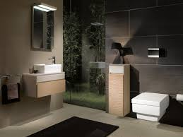 Bathroom Collections Furniture Sleek Bathroom Collection Focusing On The Essential Memento By
