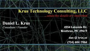 krus cards krus technology consulting llc