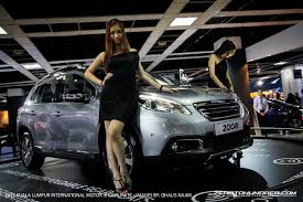 peugeot suv 2013 peugeot previews the 2008 urban suv at klims 2013 an absolutely