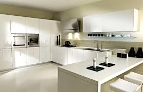 white gloss kitchen designs bathroom terrific best contemporary kitchen ideas white cabinets