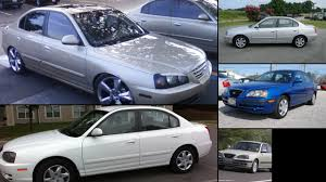 hyundai elantra all years and modifications with reviews msrp
