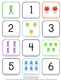 learn count groups 1 10 free monster memory game