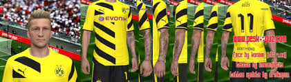 pes 2014 reus tattoo update by erolkopuz pes patch