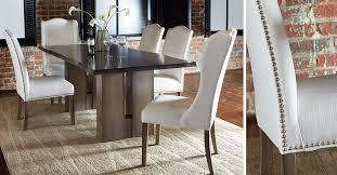 quality canadian solid wood furniture dining room