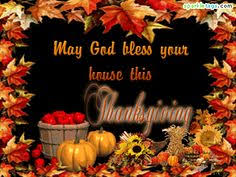 happy thanksgiving for kathy pretty glittery graphics