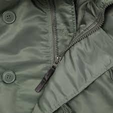 fine jacket inc alpha industries n 3b parka men u0027s flight jackets