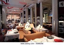 la cuisine h el royal monceau the restaurant la cuisine designed by philippe starck in hotel le
