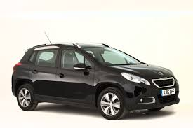 2nd hand peugeot used peugeot 2008 review auto express