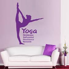 Yoga Home Decor by Online Get Cheap Room Yoga Aliexpress Com Alibaba Group