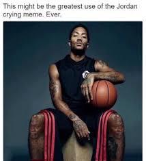 Michael Jordan Crying Meme - michael jordan crying meme kappit