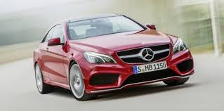 2013 mercedes coupe mercedes e class coupe and cabriolet revealed