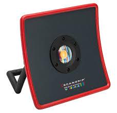 scangrip led color match light system innovative tools