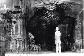 monster calls director bayona films