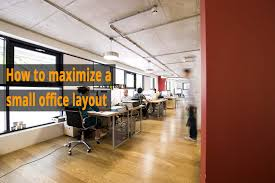 Small Office Room Design by How To Maximize A Small Office Layout Sandglaz Blog