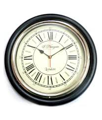 buy wall clocks online things to check before you decide