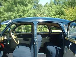 1942 chrysler new yorker rare sedan from world war ii era