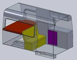 8 best campervan dimensions images on pinterest benz sprinter