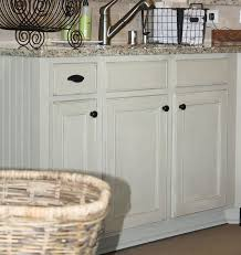 country gray kitchen cabinets chalk painted kitchen cabinets hometalk