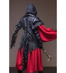 assasins creed halloween costume creed syndicate evie frye costume