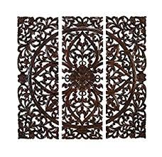innovation ideas wood carved wall delightful decoration