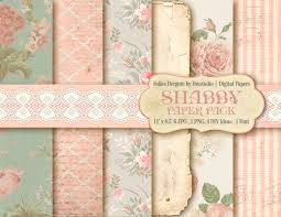 shabby roses papers shabby chic backgrounds shabby lace papers