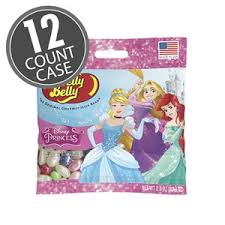 princess candy bags disney princess candy gifts jelly belly candy company
