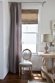 stylish grain sack curtains and farmhouse friday 13 grain sacks