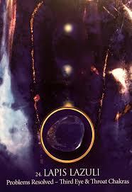 third eye archangel oracle divine guidance