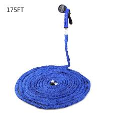 cool hoses 175ft expandable magic flexible garden hose for car water pipe