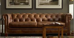 sofa admirable chester tufted leather sofa west elm arresting