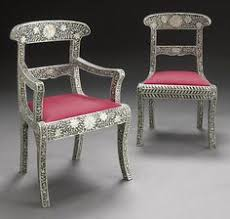 Indian Dining Chairs Anglo Indian Dining Chairs Search India Pinterest