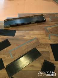 gripstrip easiest diy flooring just call me homegirl